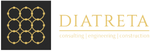diatreta beograd logotip gold
