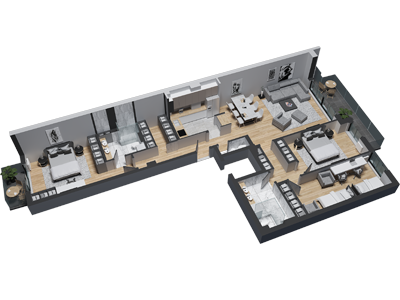 diatreta ponuda stanova stan 8