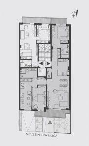diatreta pozicija stana 12