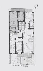 diatreta pozicija stana 13