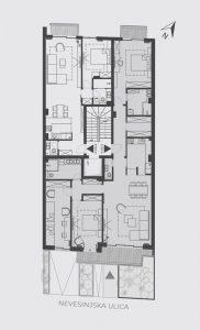 diatreta pozicija stana 8
