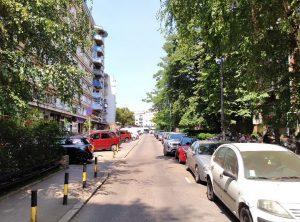 diatreta nevesinjska ulica vračar 2