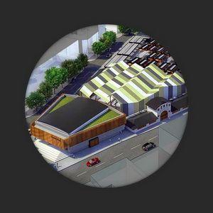 diatreta lokacija kalenić pijaca
