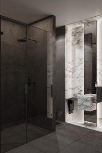 diatreta apartment 15 bathroom 2