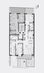 diatreta apartment position 11