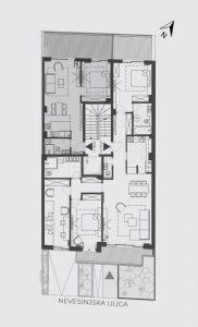 diatreta apartment position 11a