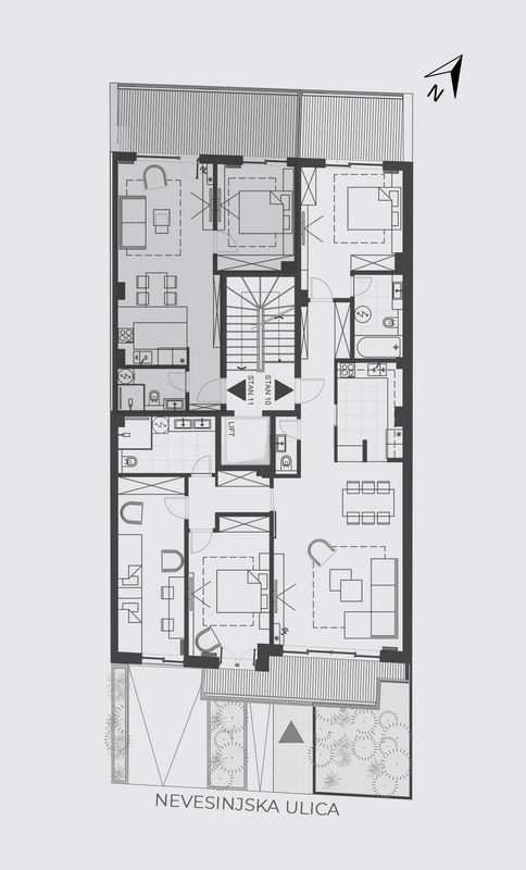 diatreta apartment position 11a