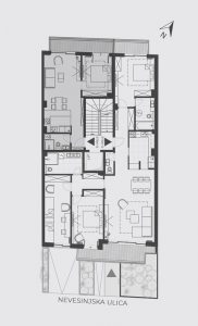 diatreta apartment position 13