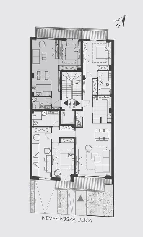 diatreta apartment position 13