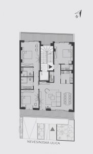 diatreta apartment position 15
