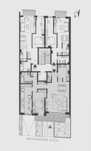 diatreta apartment position 6
