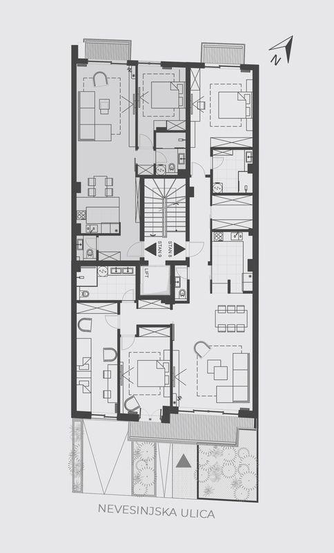 diatreta apartment position 9