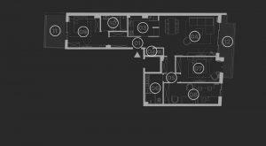 diatreta basis of the apartment 10