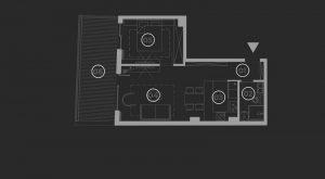 diatreta basis of the apartment 11
