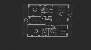 diatreta basis of the apartment 15
