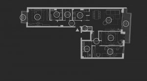 diatreta basis of the apartment 8