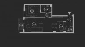 diatreta basis of the apartment 9