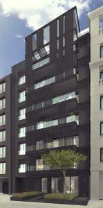 diatreta facade daylight