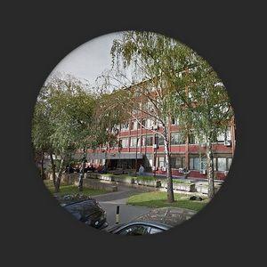 diatreta location health center vračar