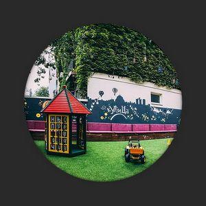diatreta location kindergarten kućica vračar