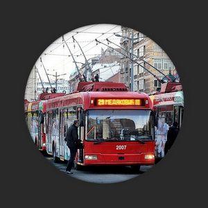 diatreta location trolleybus