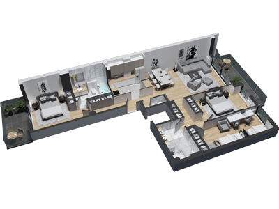 diatreta offer of apartments apartment 10