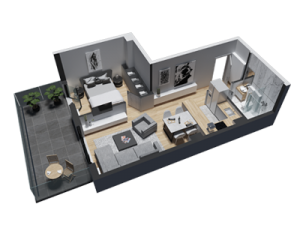 diatreta offer of apartments apartment 11