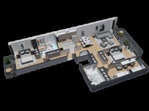 diatreta offer of apartments apartment 12
