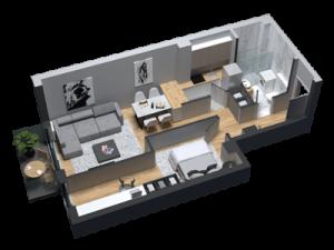 diatreta offer of apartments apartment 5