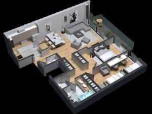 diatreta offer of apartments apartment 6