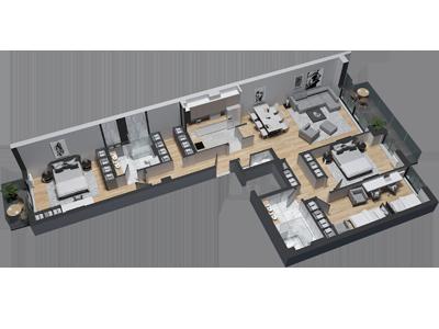 diatreta offer of apartments apartment 8