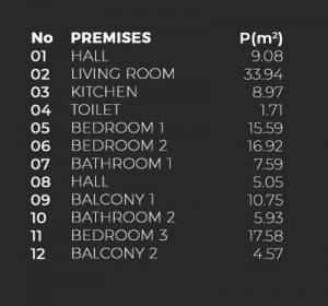 diatreta premises apartment 12