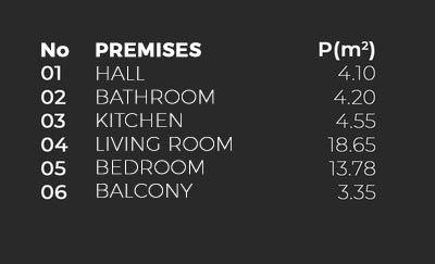 diatreta premises apartment 5