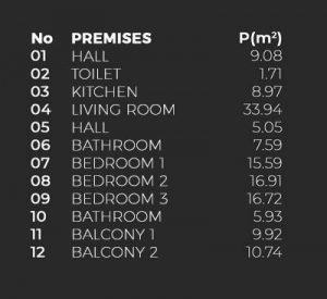 diatreta premises apartment 6
