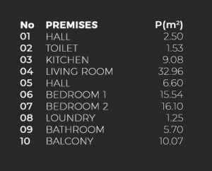 diatreta premises apartment 6a