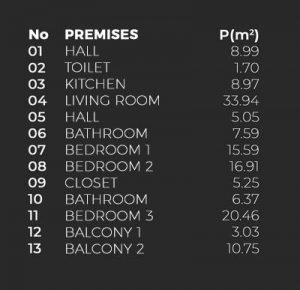 diatreta premises apartment 8