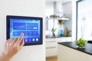 diatreta smart house system