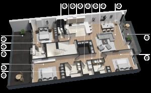 diatreta 3d display apartment 14 2020