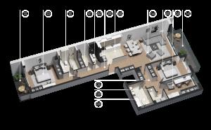 diatreta 3d prikaz stan 8 2020