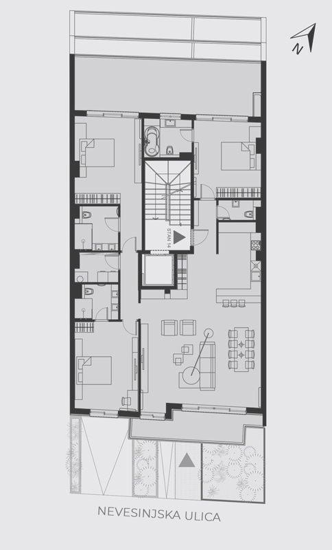 diatreta apartment position 14 2020