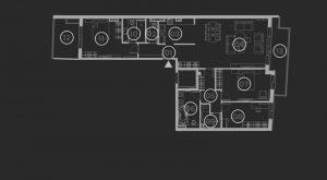 diatreta basis of the apartment 10 2020