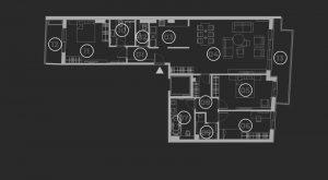 diatreta basis of the apartment 12 2020