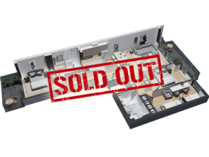 diatreta offer of apartments apartment 10 sold out