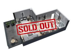 diatreta offer of apartments apartment 11 sold out