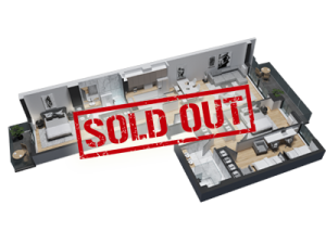 diatreta offer of apartments apartment 12 sold out