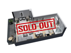 diatreta offer of apartments apartment 13 sold out