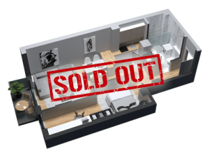 diatreta offer of apartments apartment 5 sold out