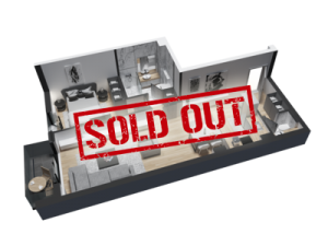 diatreta offer of apartments apartment 9 sold out