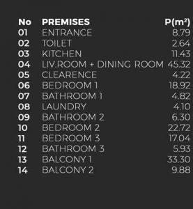 diatreta premises apartment 14 2020