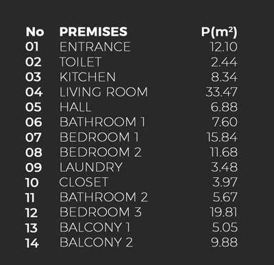 diatreta premises apartment 8 2020
